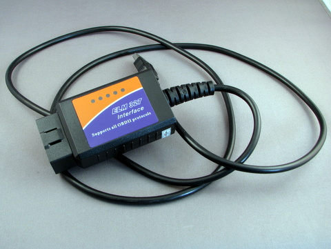 OBD for early R170 on the cheap - Mercedes Benz SLK Forum