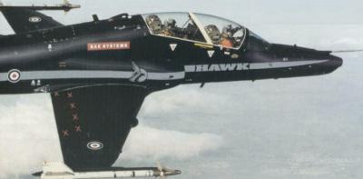 Xplanes Hawk Frontline Trainer